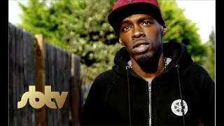 Villain   From A Place (Prod. By Maniac) [Music Video]: #SBTV10 (4K)