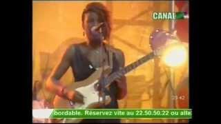 Le Cameroun - Zanzibar n'est pas mort , Henry Njoh, Eko roosevel