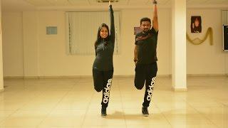 Follow Follow | Nannaku Prematho | Zumba Choreo by Naveen Kumar & Jyothi Puli | NJ Fitness
