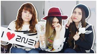 LLORANDO LA DESPEDIDA GOOD BYE 안녕 2NE1 - VIDEO REACCIÓN  | Cecie