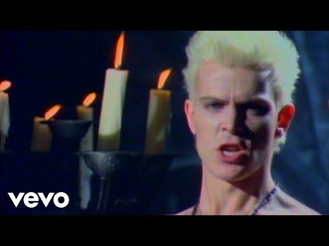 Xxx Mp4 Billy Idol White Wedding Pt 1 3gp Sex