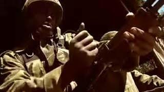 Botswana defence force - Hunting Chris Ryan - BBC Endurance
