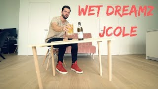 Music Lessons 2: Sex For The First Time (JCole Wet Dreamz)