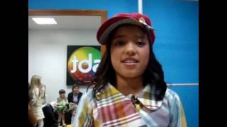 Jovens Talentos Kids (Programa Raul Gil)