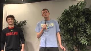 Kidz Bop 32 - Funny Or Fail | April 11, 2016