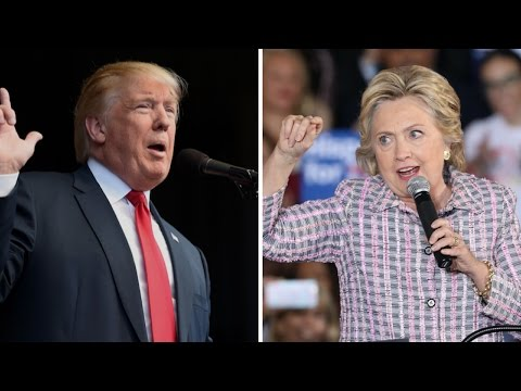 What You Need to Know About the Second Clinton Trump Debate With All Due Respect 10 11 16