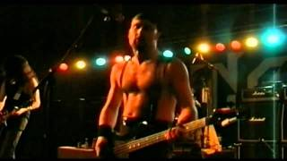 Metal Church (Dynamo 1991) [11]. Date with Poverty