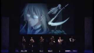 Kuroshitsuji I - Live Dubbing & Shuffle Seiyuu Event Eng sub