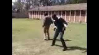 Zimbabwe Republic Police Got Talent
