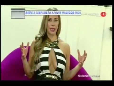 Xxx Mp4 Dra Diana Bustos Invitada Especial En El Programa Switch 3gp Sex