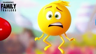 THE EMOJI MOVIE | Creating the World Inside Your Phone