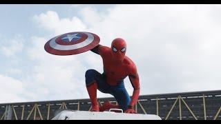The Spectacular Spider Man: Civil War (HQ Version)