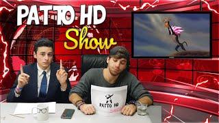 Smascheriamo deviluke al PATTO HD SHOW.