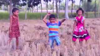 Dil Kare Chu Che -Singh Is Bliing -cover by farid full HD