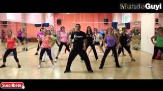 Dança do Creu (Mc Creu·Funk do Brasil) CoreoFitness