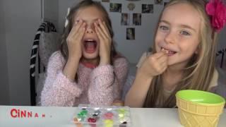 Jelly Bean Challenge ⁄ KIDS Game