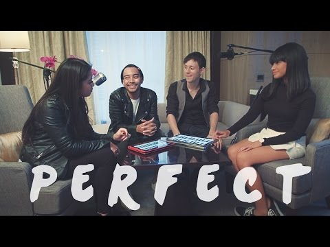 Perfect - One Direction - GAC & KHS Cover