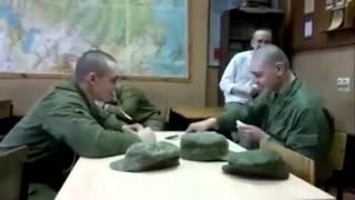 Militari in riposo