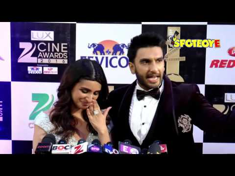 Xxx Mp4 Parineeti Chopra Teases Ranveer Singh With Deepika Padukone 3gp Sex