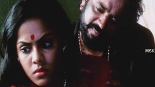 Karthika - Santhosh Relation Goes In Wrong - Apsaras Tamil Movie Scene