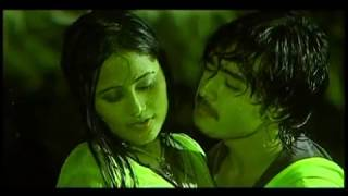 Barshara Akhire/Super Hit Odia Modern Hot Rainy Sexy Album Song