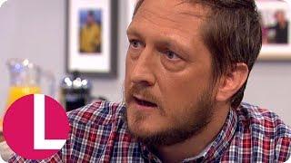 Coronation Street's Ben Cartwright on His Shady Character Neil | Lorraine
