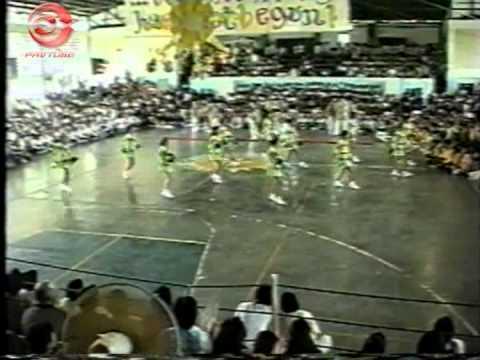 Xxx Mp4 DLSZ Batch 1999 Senior Cheering Routine 3gp Sex