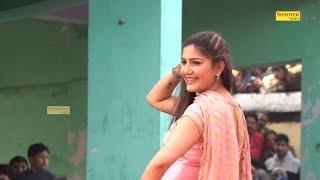 Sapna का बिलकुल नया सांग : जचता कसुता कुर्ता | 2018 का सबसे बेहतरीन डांस | Trimurti