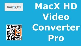 MacX HD Video Converter Pro (for Windows)- Software Review