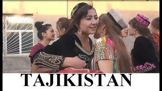 Tajikistan/Panjakent (Wedding Party I)  Part 4