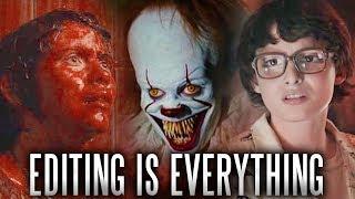 IT (2017) BUT IN 7 DIFFERENT GENRES