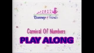 Carnival Of Numbers Play Along Final Release