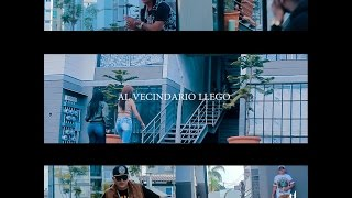 AL VECINDARIO LLEGO - BIPER LK FT BALANTAINSZ '' OFFICIAL VIDEO '' 2017