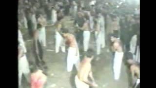 Sham Walo Nabi di dhii han may