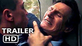 THE COMMUTER Official Final Trailer (2018) Liam Neeson Thriller Movie HD