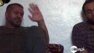 أخبار الآن - صور حصل عليها الآن من لواء داوود تظهر ضباطا إيرانيين يديرون عمليات بإدلب