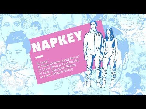Napkey - At Least   Kitsuné Parisien 4