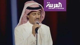 الفنان خالد عبدالرحمن يكشف لـ تفاعلكم تفاصيل حالته الصحية