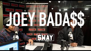 Joey Bada$$ on