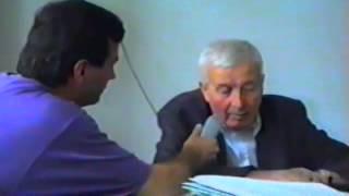 Mulo Hodzic, posljednji intervju, 15.09.1992.