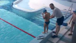 water jump training.3gp