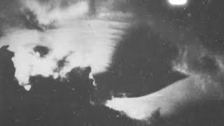 Flying Saucer Attack - Oceans (Official Audio)