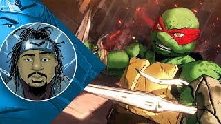 TMNT: Mutants in Manhattan | One Minute Review