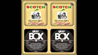SCOTCH - MASTER MIX, MEGAMIX 1985