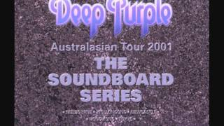 Deep Purple-Fools Live in Newcastle 2001(Audio Only)