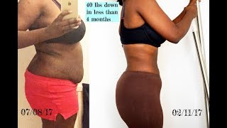 Lose weight FAST without trying| NO WORKOUTS or HUNGER| Metabolic Therapy |This actually works !!!!!