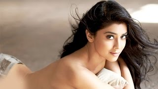 shriya Saran says no to glamour, Interest to act in Family Subject !