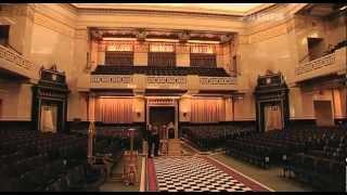 مستند فراماسونها از کسری ناجی Freemasons Documentary by Kasra Naji