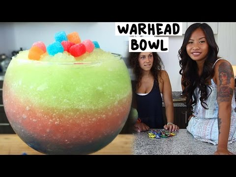 Xxx Mp4 Surprise Warheads Candy Bowl Tipsy Bartender 3gp Sex