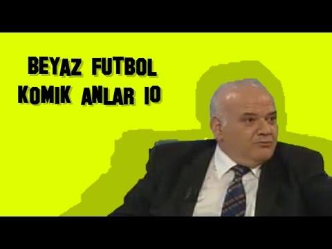 Beyaz Futbol Komik Anlar Bölüm 10